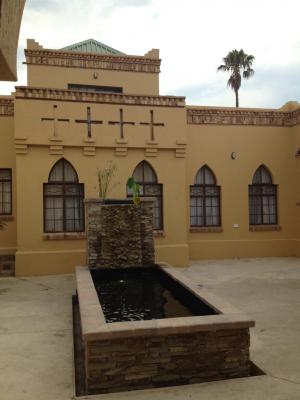 Randjesfontein Main House 002