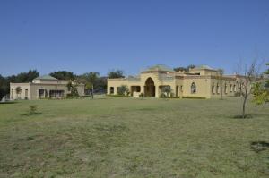 Randjesfontein Main House 003