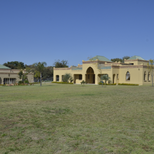 Randjesfontein Main House 003